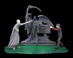 Сражение на могиле Реддлов