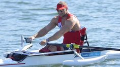 Aggar seeks Paralympic redemption - BBC Sport