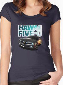 Hawaii Five 0: T-Shirts | Redbubble