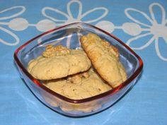 עוגיות טחינה בצ'יק צ'ק - טעימות ובריאות - אני השתמשתי במאה אחוז קמח כוסמין ויצאו מעולה.