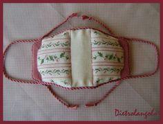 No chart, but similar to Purple Hearts.  cross-stitch needlebook purse