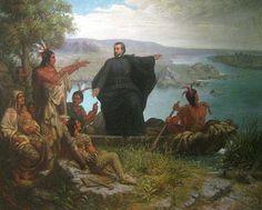Timeline of European exploration - Wikipedia, the free encyclopedia