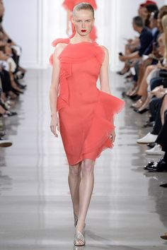 Jason Wu Spring 2016 Ready-to-Wear Collection Photos - Vogue