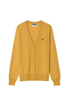 Fred's Threads - Reissues Cardigan 1964 Gold