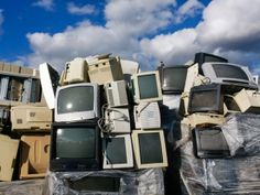 In the developing world, e-waste emerges from the shadows