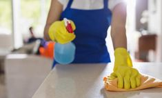 15 Minute Cleanups for Every Room