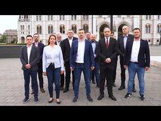 (191) STOP Kövér! STOP Fidesz! - YouTube Youtube, Youtubers, Youtube Movies