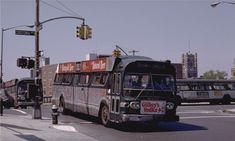 Metropolitan Transportation Authority, Bus City, Luxury Bus, New York Subway, New Bus, Bus Coach, Vintage New York, Rhythm And Blues, Busses