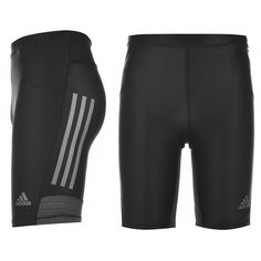 official photos 8ab55 4074d adidas   adidas Supernova Short Tights Mens   Mens Running Clothing Running  Clothing, Running Shoes
