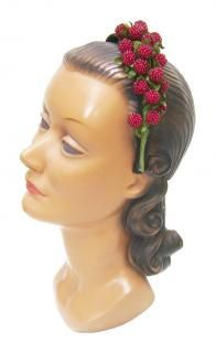 Trashy Diva | Trashy Diva Raspberry Headband