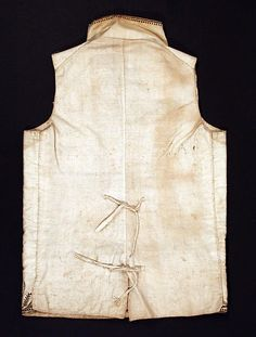 Waistcoat | European | The Met