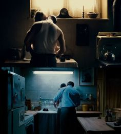 Lighting and Colour. #cinematography #colour #lighting