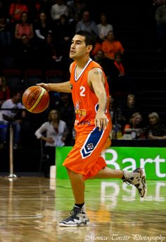 Opening game of the 2014 season. The 2013 NBL Champions faced Oceanagold Nuggets at Stadium Southland. April 4, 2014. Southland Sharks 77 - 83 Nuggets.