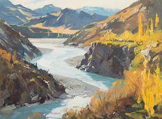 Paintings - John M. Crump - Page 5 - Australian Art Auction Records
