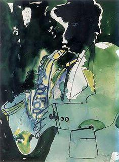 Solo, 1987.