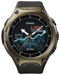 Casio Protrek Watches - Designed for Durability. Casio Protrek - Developed for Toughness Forget technicalities for a while. Let's eye a few of the finest things about the Casio Pro-Trek. Radio Controlled Watches, Casio Protrek, Rose Gold Apple Watch, Skagen Watches, Man Japan, Casio G Shock, Ring Verlobung, Inspirational Gifts, Casio Watch