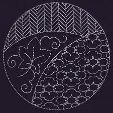 Resultado de imagen de sashiko designs a collection of 200 motifs