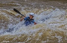 "https://flic.kr/p/GSX9bF | Intense Concentration | River Sport Rapids in Oklahoma City ""Road to Rio"" 2016 Summer Olympics time trials."