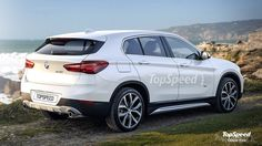 2018 BMW X2 gets another rendering - http://www.bmwblog.com/2015/12/20/2018-bmw-x2-gets-another-rendering/