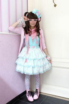 Lunie Chan - Fairy Loli