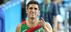 Juan Carlos Herrera, a la semifinal de 200 metros en Río.