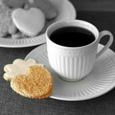 Coffe and Cookie