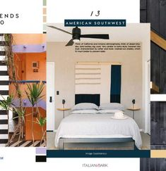 Green interior trend: try these 4 new greens in 2020 / green wall paint, dark green wall decor and green interior inspirations on ITALIANBARK Green Painted Walls, Dark Green Walls, Dark Teal, Inspiration Wall, Living Room Inspiration, Dark Interiors, Colorful Interiors, Interior Paint, Interior Design