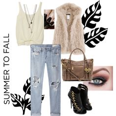 Gorg!, created by meli-k on Polyvore