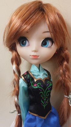 Princess Anna of Arendelle | Flickr - Photo Sharing!