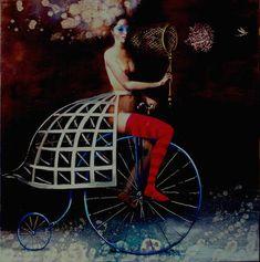 Dream Catcher by  Oleg Tchoubakov
