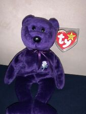 1997 princess diana beanie baby Retired Beanie Baby