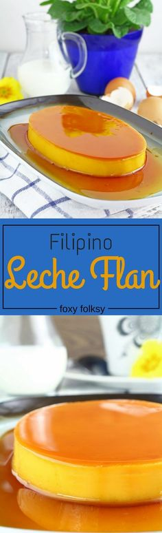Learn the secret to a perfectly smooth and creamy Leche Flan! Get the recipe now for the ultimate dessert for any special events and occasions.