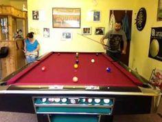 Practice Drills - Pool & Billiards