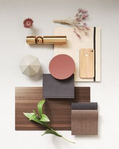 A moodboard is always an inspiration! A moodboard is always an inspiration! Design Blog, Design Studio, Kindergarten Party, Interior Design Boards, Moodboard Interior Design, Interior Sketch, Material Board, Colour Schemes, Colour Palettes