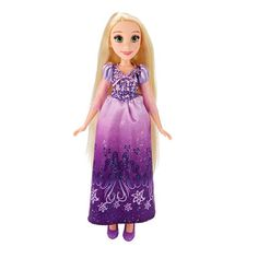 This is a Disney Princess Royal Shimmer Rapunzel Doll that's produced by Hasbro. It's a well detailed Rapunzel doll that stands roughly 12 inches tall and comes Disney Rapunzel, Disney Princess Ages, Princess Toys, Princess Rapunzel, Princesa Disney, Little Princess, Princess Beauty, Princess Aurora, Princess Bubblegum