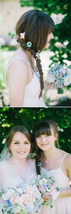 Tabitha + Chris | photography by Chris Barber Photography | flowers by Catkin Flowers | dress by Kula Tsurdiu | hair styling by Louise Ingman