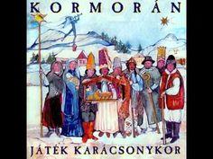 Kormorán, Konrád Antal - Karácsonyi készülődés