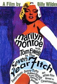 The Seven Year Itch (1955) - IMDb