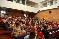 Campomaiornews: Diplomas Escolares do ano lectivo 2015/2016 entreg...