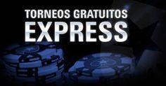 PokerStars.es presenta una serie de torneos Zoom gratuitos que se celebrarán, cada día, durante 14 días.  http://www.kalipoker.es/noticias-y-promociones/torneos-gratuitos-express-en-pokerstars.html