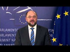 The European Parliament has expressed condolences for the victims of the Charlie Hebdo attack, and their families, with this short statement. #CharlieHebdo #JesuisCharlie #video