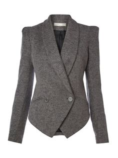 .love this jacket...cut and colour