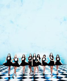 SNSD Mr. Mr. Girls are back! Mr. Mr. is definitely amazing and this comeback did exceed my expectations.
