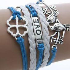Vintage Fashion Infinite Multilayer Leather Bracelets Love Anchor Rudder 8 Bracelets For Women Charm Jewelry Accessories //Price: $7.99 & FREE Shipping //     #accessories #necklaces #pendants #earrings #rings #bracelets    FREE Shipping Worldwide     Get it here ---> https://www.myladyempire.com/vintage-fashion-infinite-multilayer-leather-bracelets-love-anchor-rudder-8-bracelets-for-women-charm-jewelry-accessories/