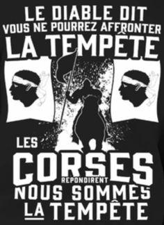 Citation Corse