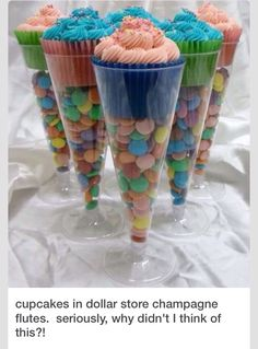 Cute Birthday Party Idea!