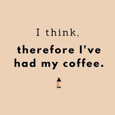And sorry about what I said before I had my first cup 😬🤷‍♀️⠀⠀⠀⠀⠀⠀⠀⠀⠀ ⠀⠀⠀⠀⠀⠀⠀⠀⠀ #motivation #coffeequote #ktschi #kaffeetschi #coffeelover #tgif #helloweekend #coffeeaddiction #coffeelover #funnyquotes #coffeeaddicted #coffeestagram #viennastartup #quoteoftheday #quotes #coffeelifestyle #homeoffice #stayhome #caffeine #specialitycoffee #vegancoffee #coldbrew #coffeelove Hello Weekend, Coffee Love, Coffee Quotes, Cold Brew, Tgif, Caffeine, Quote Of The Day, Addiction, Funny Quotes