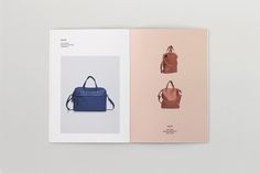 LUPO SS15 - Catalogue on Behance