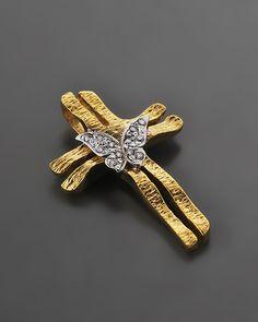 Baptism Ideas, Cross Jewelry, Crucifix, Crosses, Christening, Gold Rings, Artisan, Diamond, Gifts