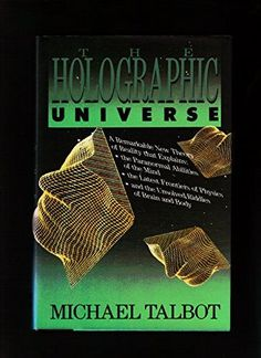 the holographic universe the revolutionary theory of reality pdf